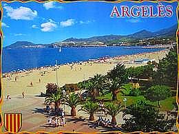 diaporama pps Argelès sur mer