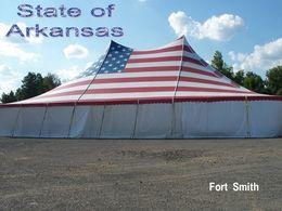 diaporama pps Arkansas USA