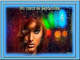diaporama pps Au coeur de Septembre