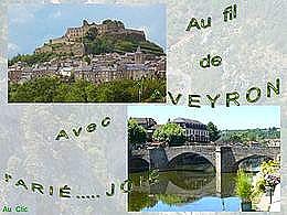 diaporama pps Au fil de l'Aveyron