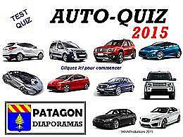 diaporama pps Auto quiz 2015