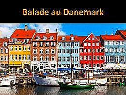 diaporama pps Balade au Danemark