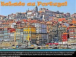diaporama pps Balade au Portugal