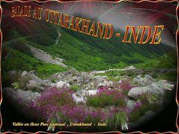 diaporama pps Balade au Uttarakhand – Inde