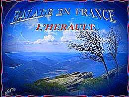 diaporama pps Balade en France