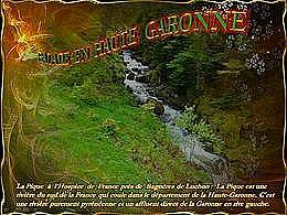 diaporama pps Balade en Haute Garonne