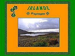 diaporama pps Balade irlandaise – Paysages