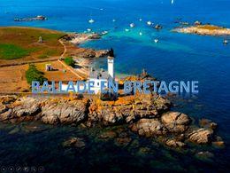 diaporama pps Ballade en Bretagne