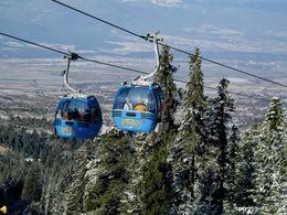 diaporama pps Bansko une station de ski en vogue