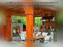 diaporama pps BBQ entre amis – Journal de Montréal