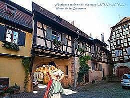 diaporama pps Beaux villages France