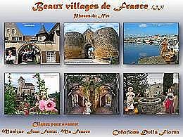 diaporama pps Beaux villages de France 2