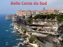 diaporama pps Belle Corse du sud