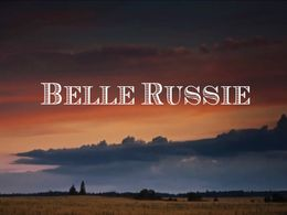 diaporama pps Belle russie