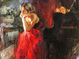 diaporama pps Belles peintures – Mikhail et Inessa Garmash