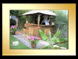 diaporama pps Belles terrasses fleuries
