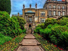 diaporama pps Biddulph Grange Garden – England