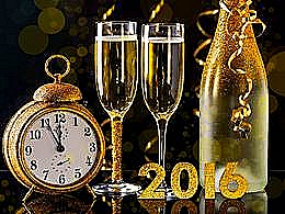 diaporama pps Bonne année