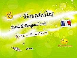diaporama pps Bourdeilles