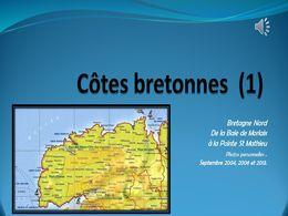 diaporama pps Bretagne 1 – Côtes du nord
