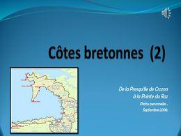 diaporama pps Bretagne 2 Crozon – Pointe du Raz