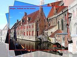 diaporama pps Bruges