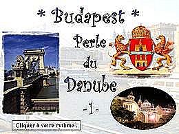 diaporama pps Budapest