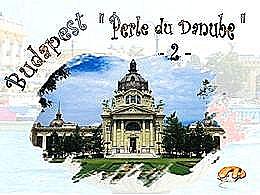 diaporama pps Budapest 2