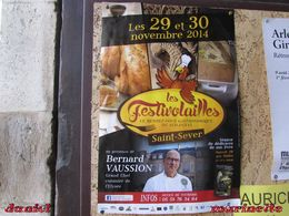 diaporama pps Festivolailles de Saint-Sever