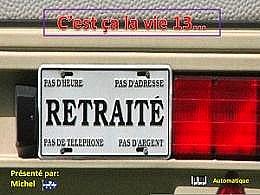 diaporama pps C'est ça la vie 13