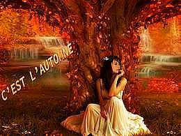 diaporama pps C'est l'automne