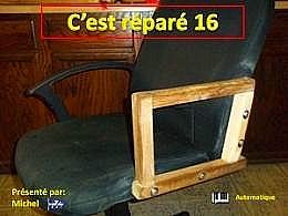 diaporama pps C'est réparé 16