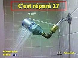 diaporama pps C'est réparé 17