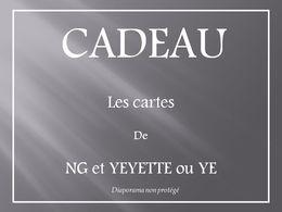 diaporama pps Cadeau de Yeyette