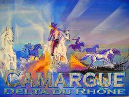 diaporama pps La Camargue