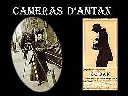 diaporama pps Caméras d'antan