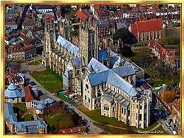 diaporama pps Canterbury