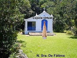 diaporama pps Capela virtual N. Sra. De Fátima