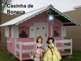 diaporama pps Casinha de boneca