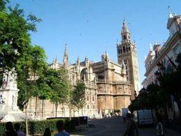 diaporama pps Cathédrale de Séville