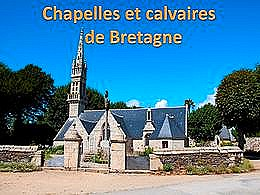 diaporama pps Chapelles et calvaires de Bretagne