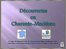 diaporama pps Charente-Maritime