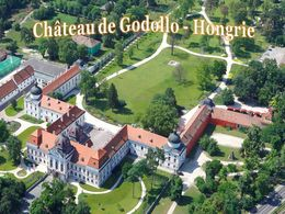 diaporama pps Château de Gödöllő Hongrie