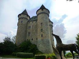 diaporama pps Château de Val