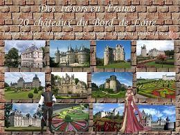 diaporama pps Châteaux du bord de Loire