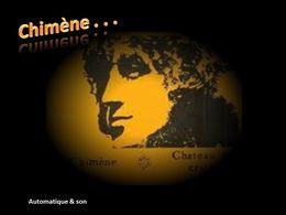 diaporama pps Chimène