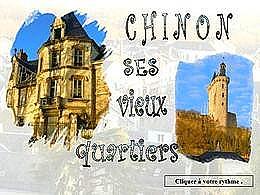 diaporama pps Chinon – Ses vieux quartiers