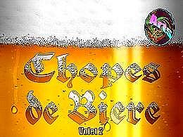 diaporama pps Chopes de bière 2