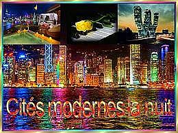 diaporama pps Cités modernes
