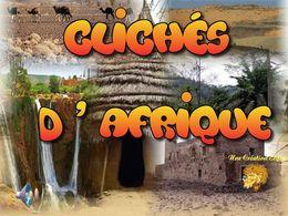 diaporama pps Clichés Afrique